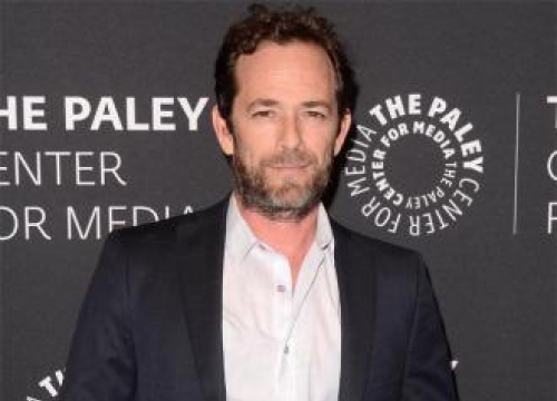 Luke Perry's Daughter Is Missing Him 'A Little Extra'