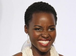 Lupita Nyong'o's $150,000 Calvin Klein Oscar Dress Stolen From Hotel Room