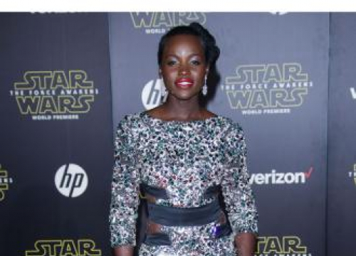 Lupita Nyong'o And Rihanna Want To Star In A Movie Together