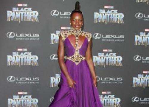 Lupita Nyong'o: Black Panther Was New Territory