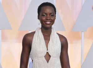 Lupita Nyong'o expected return to normality after Oscars win