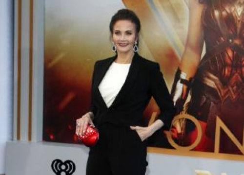 Lynda Carter Left Hollywood Because Her Life Lacked Substance