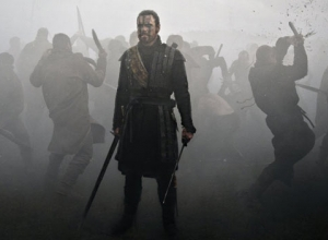 Macbeth Movie Review