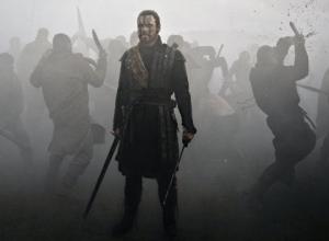 Macbeth Movie Review
