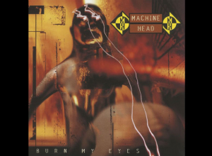 Album of the Week: Machine Head released debut Burn My Eyes 25 years ago