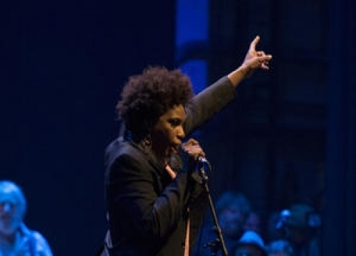 Macy Gray Lost Out On Role In Empire
