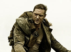 'Mad Max: Fury Road' Was A Special Challenge For Tom Hardy