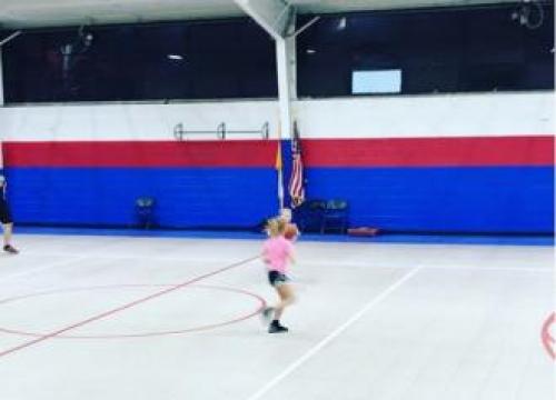 Jamie Lynn Spears' Daughter Enjoys 'First Basketball Practice' Since Atv Accident