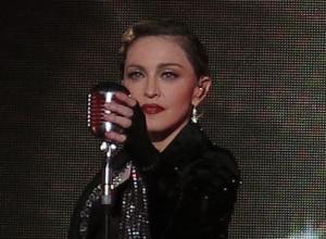 Madonna Reveals She Once Kissed Michael Jackson On 'Carpool Karaoke'