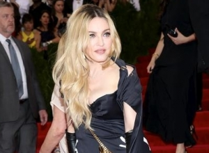 Madonna Reveals Her Own Line-Up Of Pop Royalty For Latest Video
