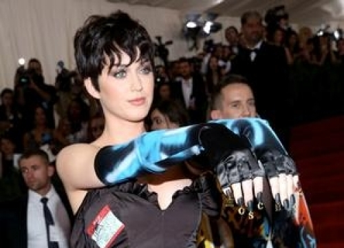 Katy Perry Caught Up In Property Battle Over Former Convent