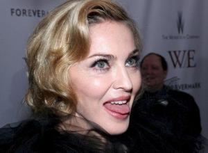 """Why Madonna's """"Rebel Heart"""" Pictures (Probably) Were NOT A PR Blunder"""