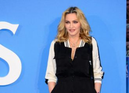 Madonna Wants A Man 'With A Sense Of Humour'