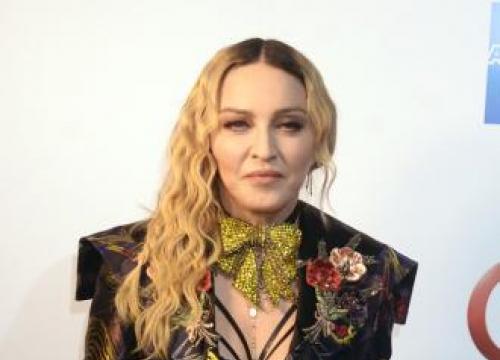 Madonna's Birthday Hangover