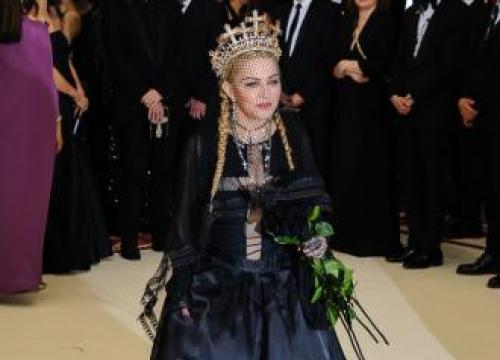 Madonna 'Set For 2019 World Tour'