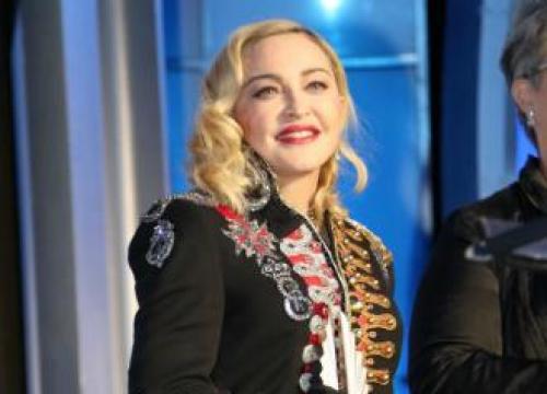 Bobby Gillespie Blasts Madonna