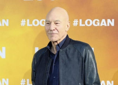 Patrick Stewart Ready To Say Goodbye To X-men's Professor X