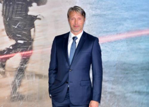 Mads Mikkelsen Confirmed For Fantastic Beasts Role