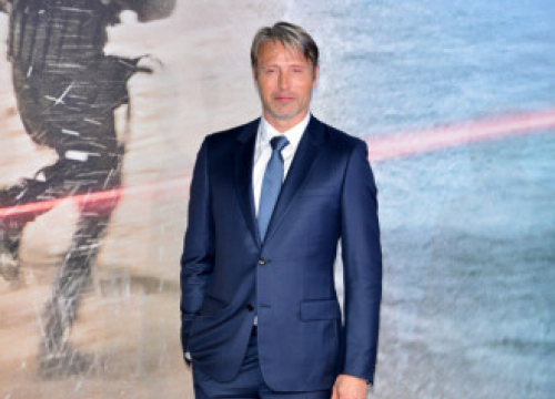 Mads Mikkelsen Says Another Round Remake Could Be 'tricky'
