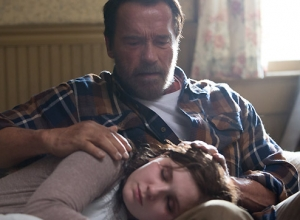 Arnold Schwarzenegger Is The World's Most Devoted Dad In Zombie Drama 'Maggie' [Trailer]