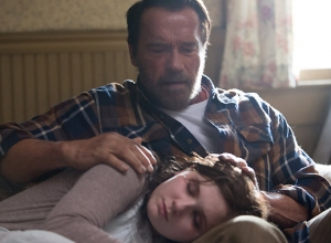 Arnold Schwarzenegger Zombie Flick 'Maggie' Shines At Tribeca