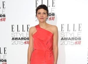 Maggie Gyllenhaal's Tv Show Honoured At U.k. Awards