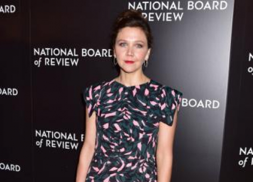 Maggie Gyllenhaal Says The Kindergarten Teacher Is 'Impossible To Categorise'