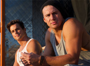 Magic Mike XXL - Movie Review