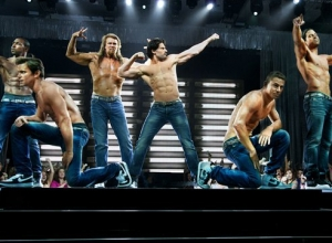 'Magic Mike Xxl' Lets Channing Tatum Bond With His Mates