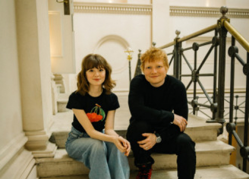 Maisie Peters Signs To Ed Sheeran's Record Label