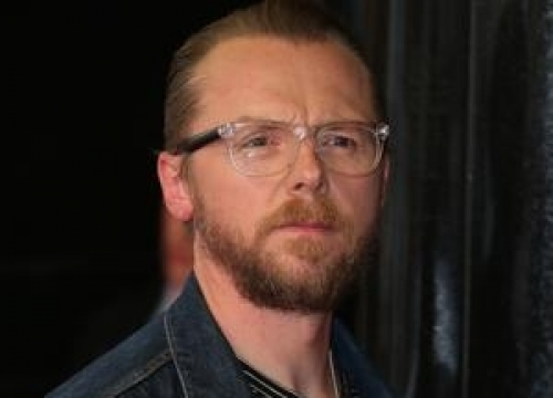 Simon Pegg Feared Tom Cruise Would Die In Daring Plane Stunt