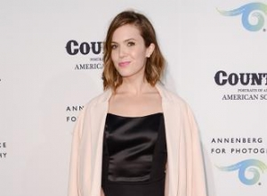 Mandy Moore left 'mortified' by Justin Timberlake