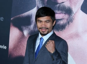 Manny Pacquiao & Floyd Mayweather, Jr. Fight Back On