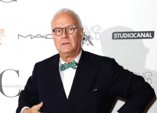Manolo Blahnik Says The Perfect Heel Height Is 50mm