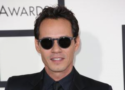 "Marc Anthony Reveals He Was Branded ""Ugly"" By His Father From A Young Age"