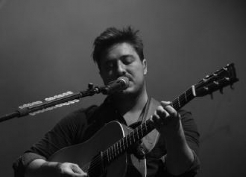 Mumford And Sons Heading In New Direction?
