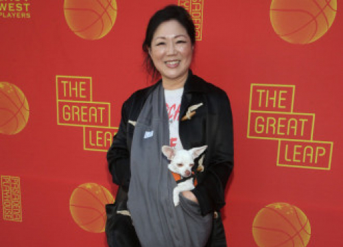 Margaret Cho Relished Working With John Travolta In Face/off