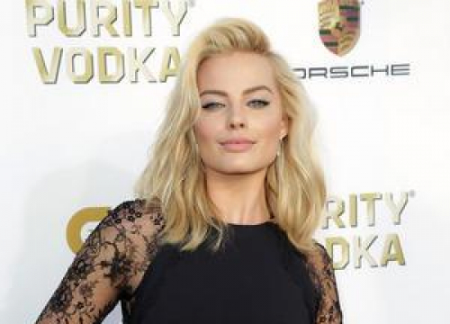 Margot Robbie In Final Talks To Star In 'Tarzan'