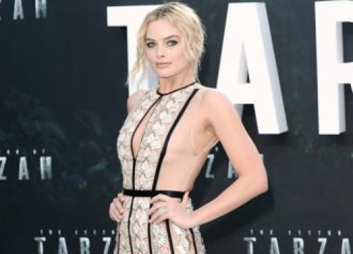 Margot Robbie To Be Next Bond Girl?