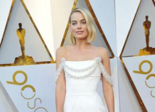 Margot Robbie Wants To Be Scared
