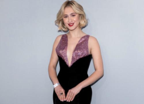 Maria Bakalova: Borat Fame Has Changed My Behaviour