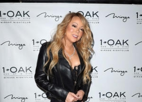 Mariah Carey Didn't Want To Repeat Her Past With Divorce