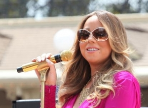 Mariah Carey Had The Worst Experience Of Her Life Judging Boring And Fake 'American Idol'