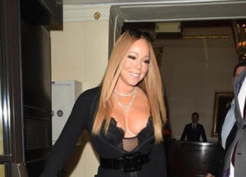 Mariah Carey's Romance With Bryan Tanaka Heats Up With Trip To London