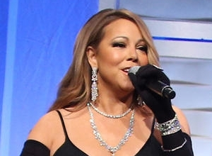 Mariah Carey Forced To Cancel Las Vegas Show Due To Illness