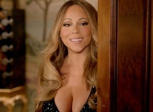 Mariah Carey - Infinity (Sneak Peek) Video