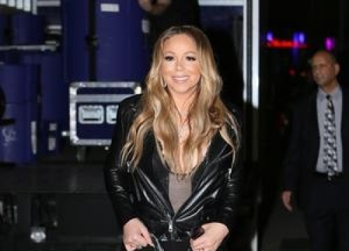 Mariah Carey: 'My New Break-up Anthem Isn't Just About James Packer'