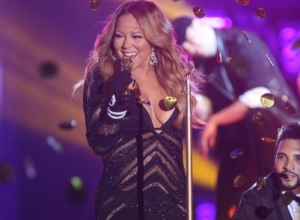 Just Friends Or Something More: What's Going On Between Mariah Carey And Brett Ratner?