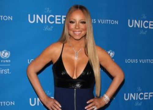 Mariah Carey's Break Up Track