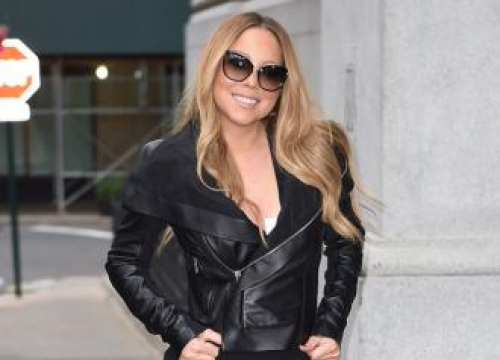 Mariah Carey: I Don't Deserve Queen Of Christmas Title